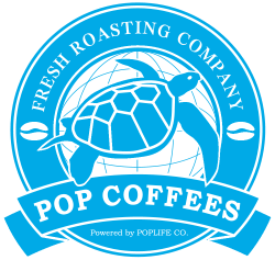 LIFE ORGANIC STYLE COFFEE POPCOFFEES